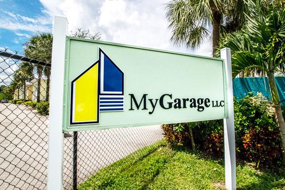 Proven History of MyGarage